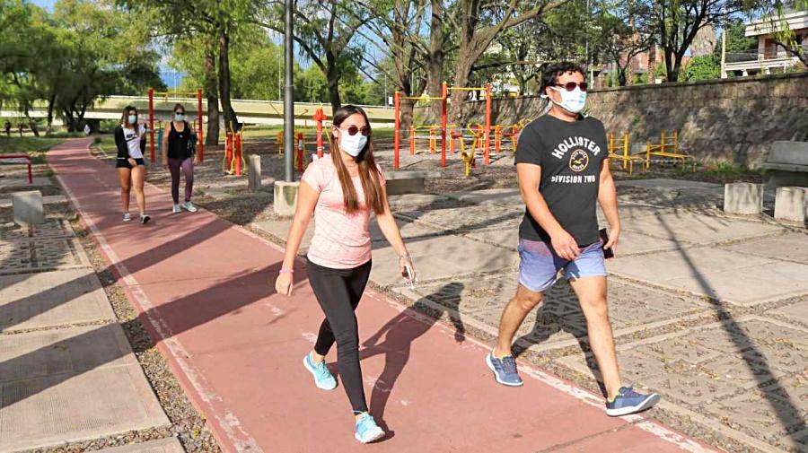 Desde este miércoles hay nuevas habilitaciones en Mendoza - Diario San  Rafael
