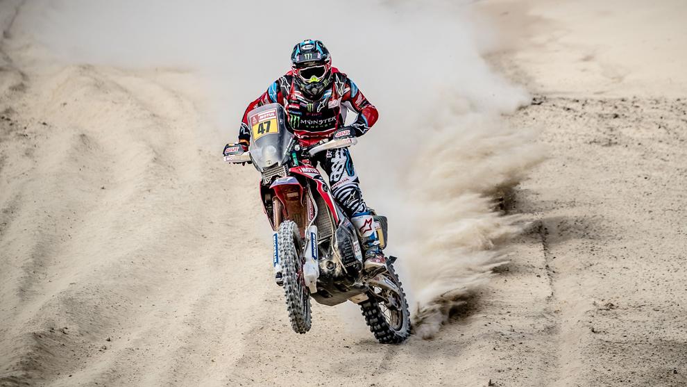 El Rally Dakar 2021 tuvo su primera etapa en Arabia Saudita - Diario San Rafael